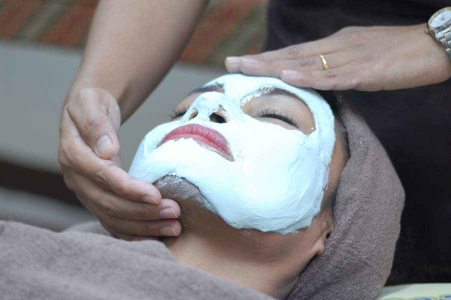 Face Treatment